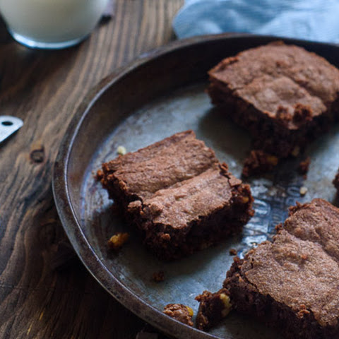 The Best Brownie Recipe You Will Ever Eat