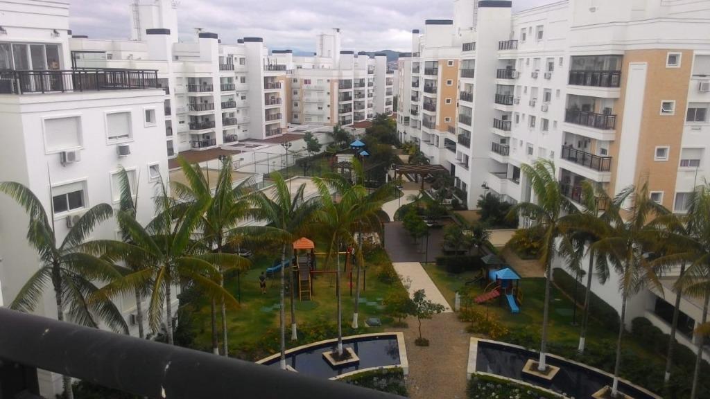 Imagem Apartamento Florianópolis Abraão 2128527