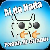 App Criador Paaah, Crie sua Zueira APK for Kindle