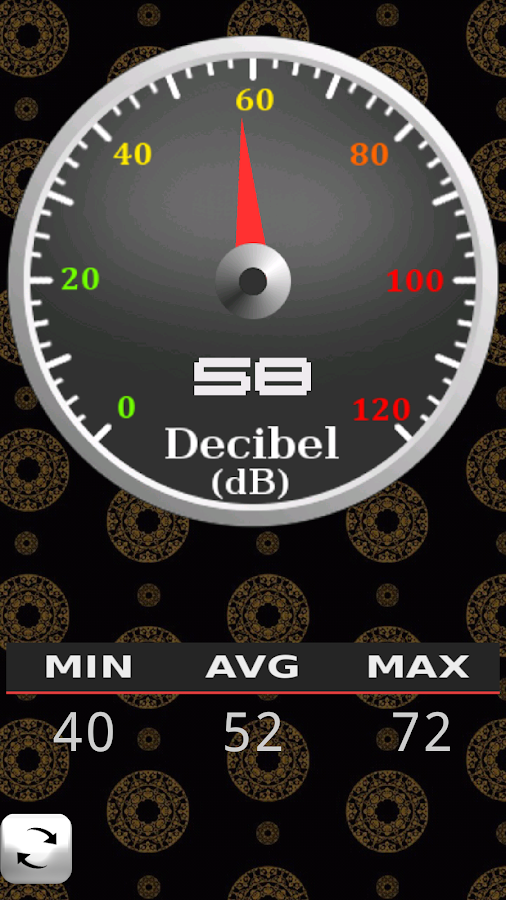 decibel Screenshot 2