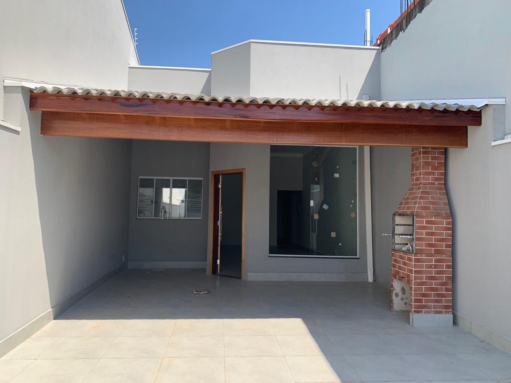 Casa com 2 dormitórios à venda, 72 m² por R$ 285.000 - Jardim Europa I - Santa Bárbara D'Oeste/SP