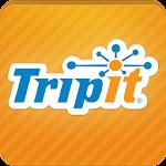 TripIt: Trip Planner (No Ads) Icon