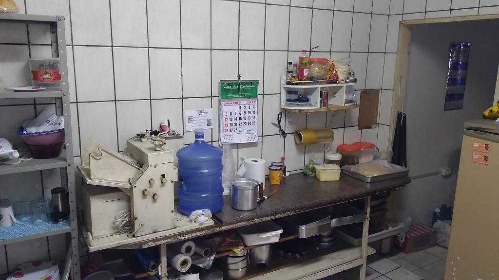 Ponto à venda em Centro Cívico, Mogi Das Cruzes - SP