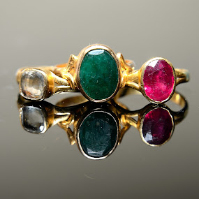 Rings.. by Sanjeev Kumar - Artistic Objects Jewelry (  )