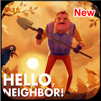 Guide Hello Neighbor New For PC