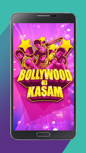 Bollywood Ki Kasam: Filmy Fun! - screenshot