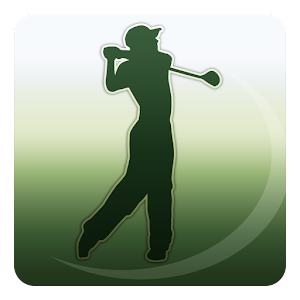 Cover art Golf Coach by Dr Noel Rousseau