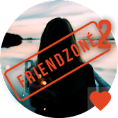 Friendzoné 2 Icon