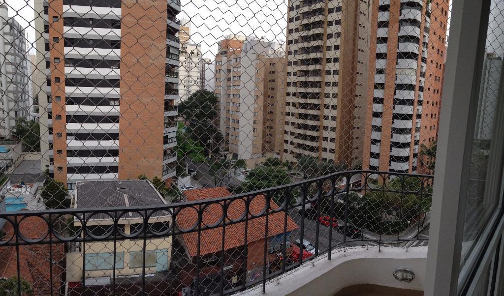 Apto 2 Dorm, Moema Pássaros, São Paulo (AP16878) - Foto 5