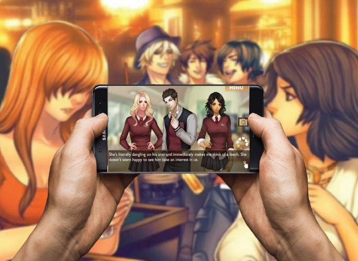 is it love drogo cracked apk
