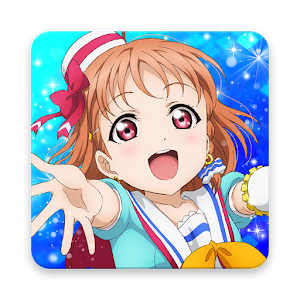 Love Live!School idol festival For PC (Windows & MAC)