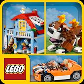 App LEGO® Creator APK for Windows Phone