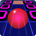 Game Rolling Ball Sky 3D APK for Kindle