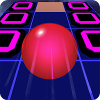 Rolling Ball Sky 3D For PC