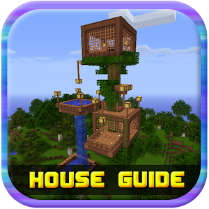 House Building Minecraft Ideas