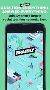 Free Brainly: Homework Help APK for Windows 8