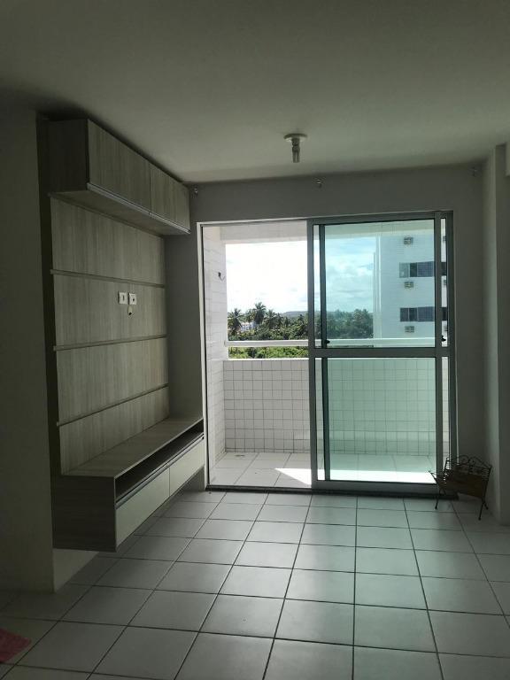 Apartamento à venda, 64 m² por R$ 255.000,00 - Nossa Senhora do Ó - Paulista/PE