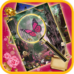 Midnight Kingdom Castle : Hidden Object For PC (Windows & MAC)