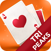 Download TriPeaks Solitaire APK on PC