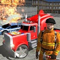 Free Download Fireman Emergency Rescue 2016 APK for Samsung