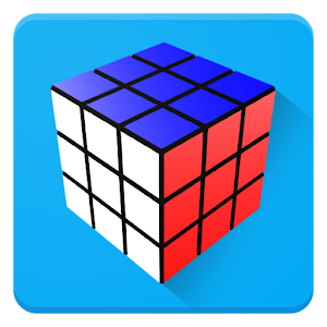 Cover art Magic Cube Puzzle 3D