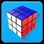 Magic Cube Puzzle 3D