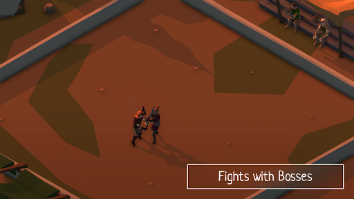 Slash of Sword - Arena and Fights