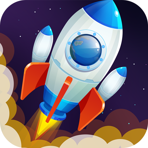 Space Colonizers Idle Clicker (game)