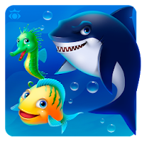 Aqua fish For PC (Windows And Mac)