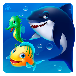 Aqua fish For PC