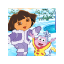 Dora the Explorer HD Wallpapers New Tab