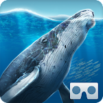 Sea World VR2 Icon