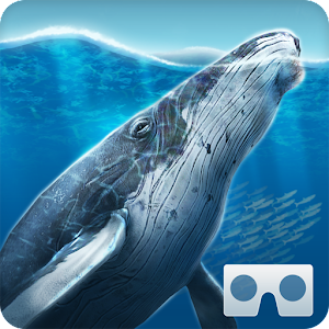 Sea World VR2 for Android
