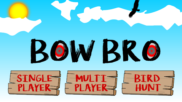 Bow Bro apk screenshot