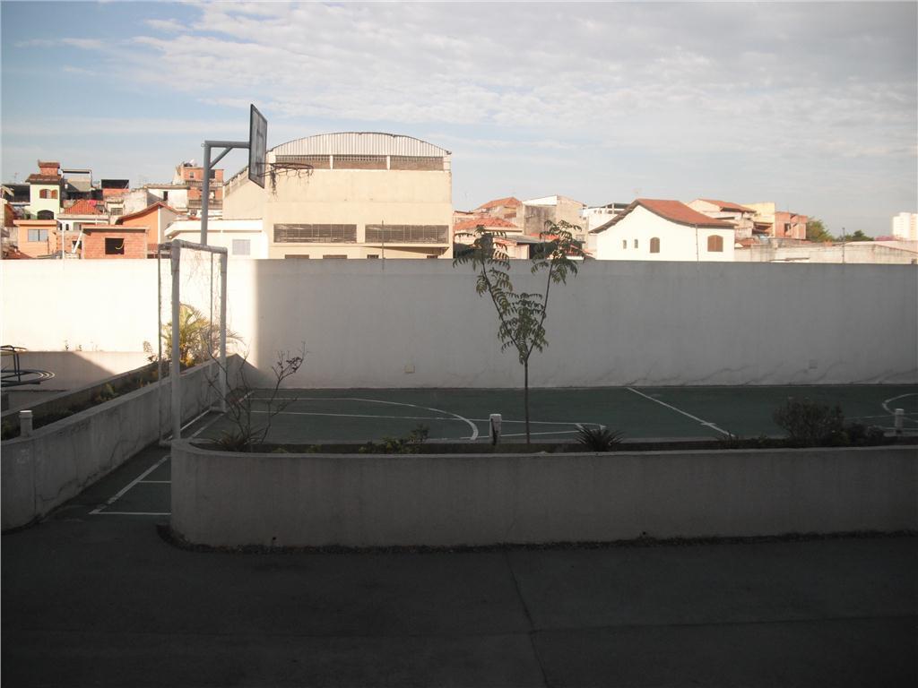 Apartamento Padrão à venda, Jardim Maringá, São Paulo