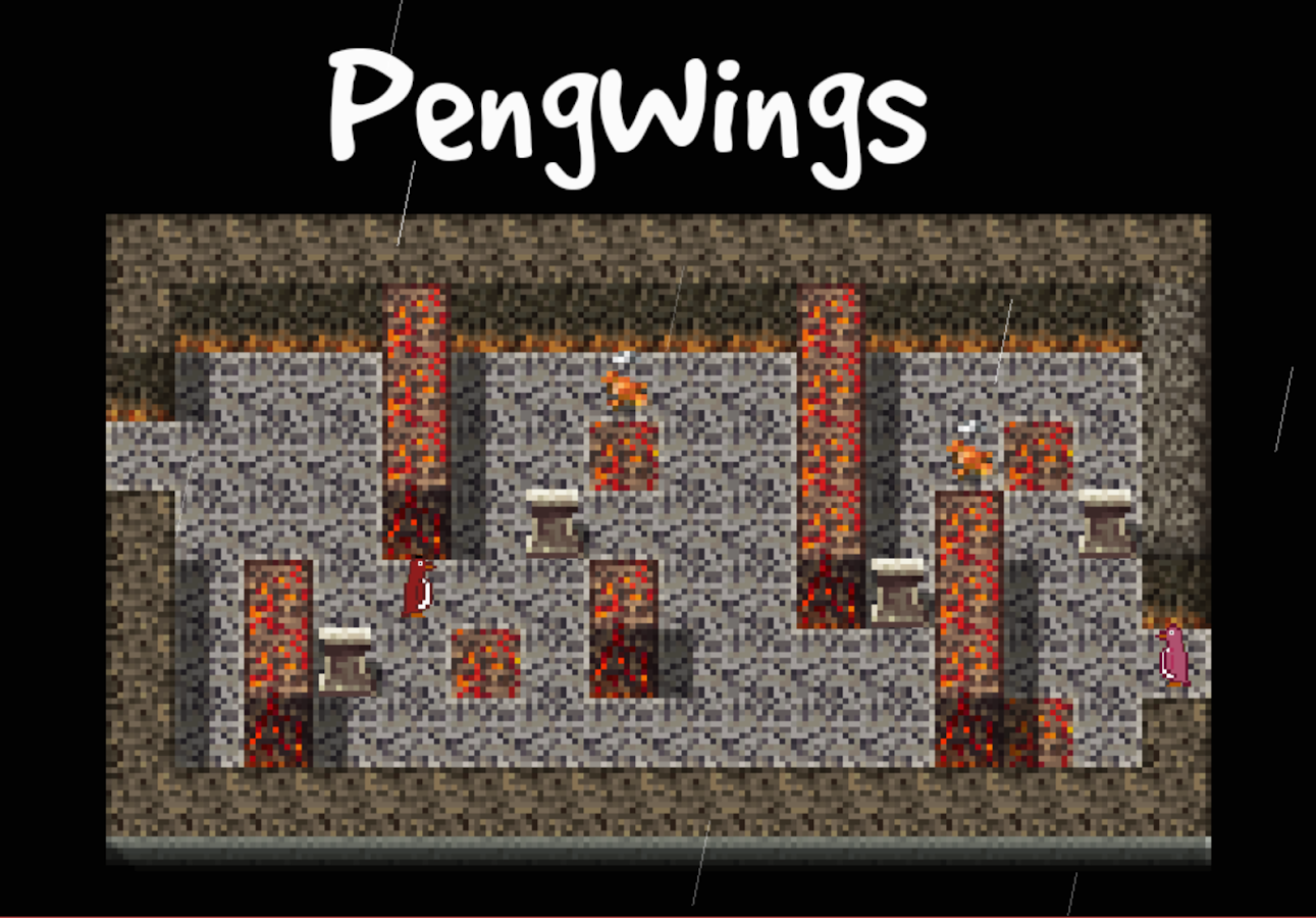 PengWings Screenshot 0