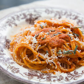 Anchovy Pasta Sauce With Olive Oil Recipes