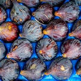 Figs by Andrew Moore - Food & Drink Fruits & Vegetables