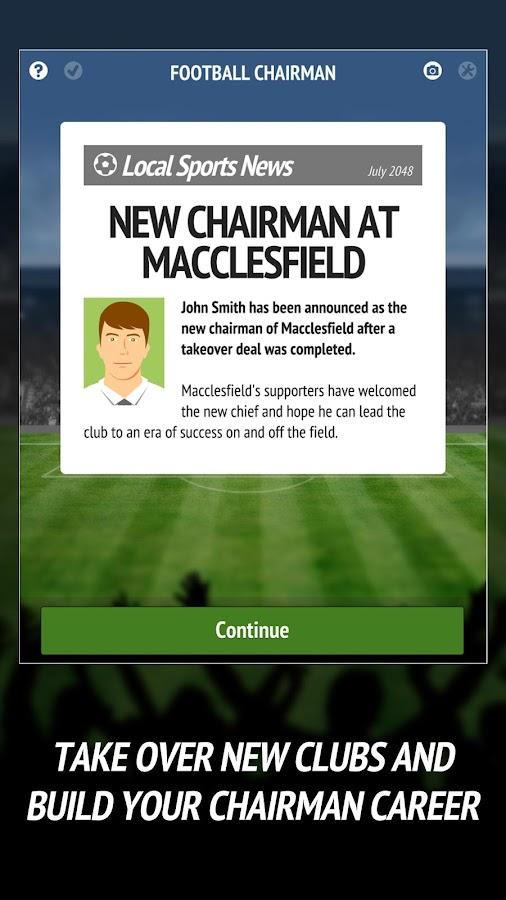Football Chairman Pro Screenshot 13