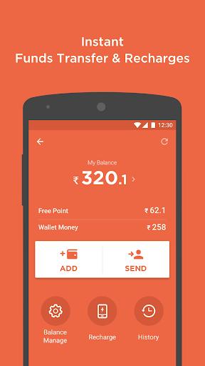 Mobile Balance Check&Recharge screenshot 4