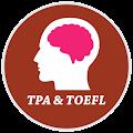 App TPA & TOEFL apk for kindle fire