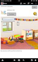 Screenshot of Baby Adopter Holidays