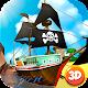 Pirate Battleship Fight 3D