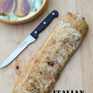 Italian Sausage Appetizers Recipes