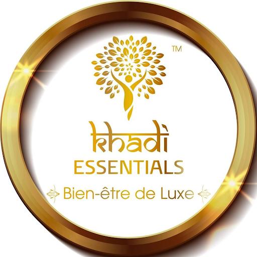 Khadi Essentials, ,  logo