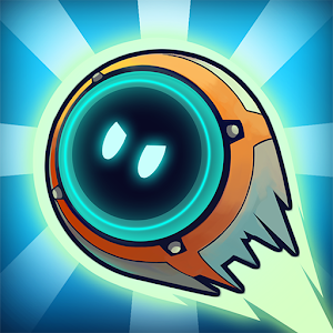ECO : Falling Ball For PC (Windows And Mac)