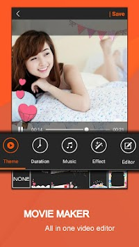Movie Maker By VIDEO STUDIO APK screenshot thumbnail 2