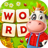 Word Farm With Friends HD