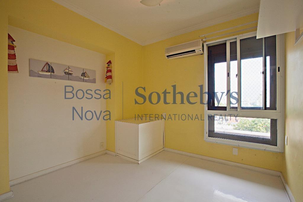 Condomínio bem localizado na Vila Madalena