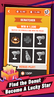 Lucky Donuts for pc